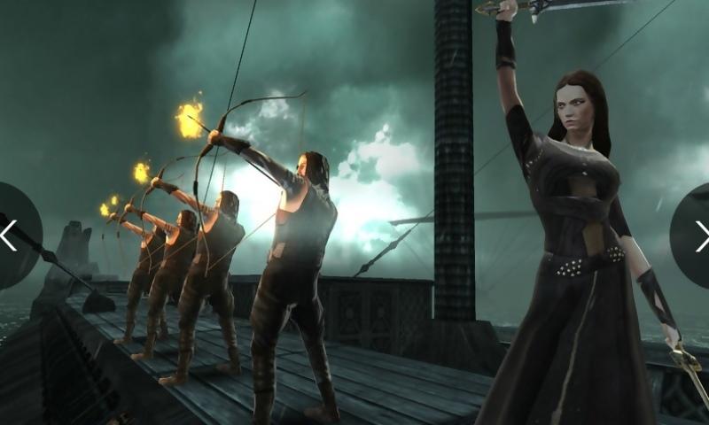 300勇士:帝国崛起HD截图3