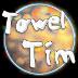 提姆的毛巾 Towel Tim