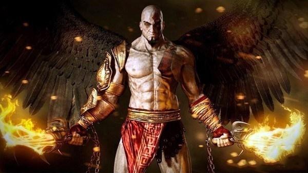 《战神4》确认参展E3 2016