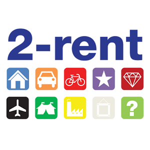 2-rent.com - Rent Anything!