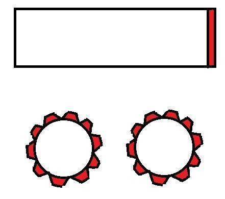 做圆柱体怎样才能做底面