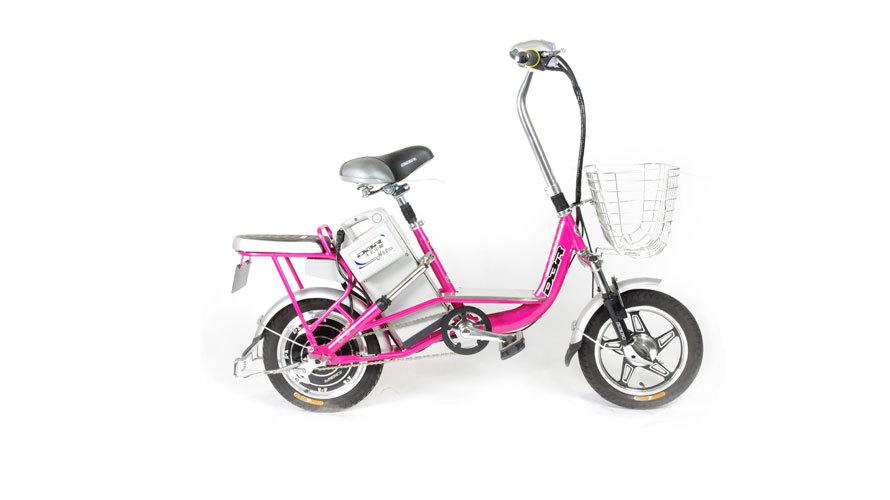 (图1)电动自行车,是指以蓄电池作为辅助能源