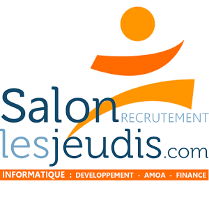 Emploi IT: Salon LesJeudis.com