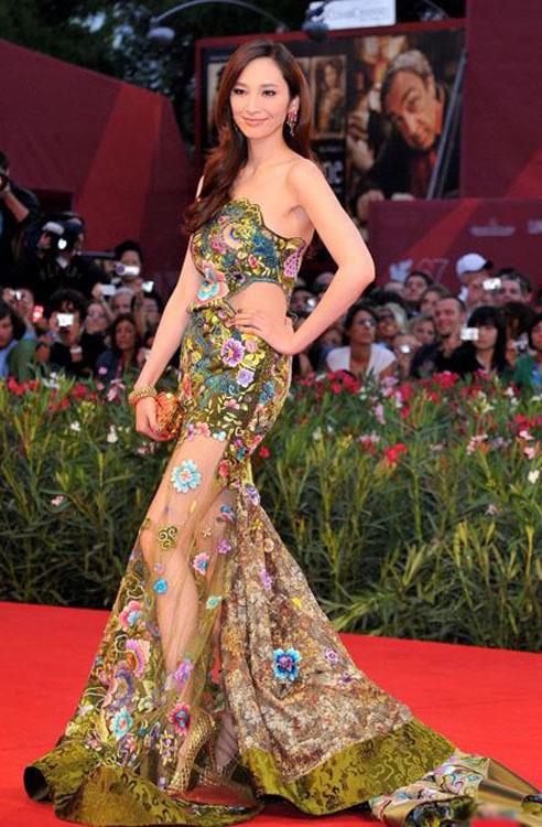 中国风时尚服饰
