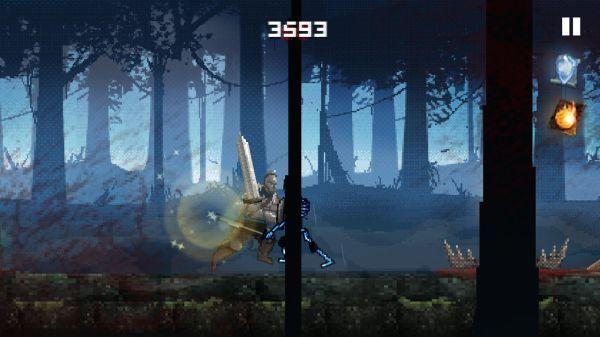 《黑暗之魂3》推出免费手游外传《斩杀之魂》