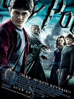 哈利·波特6:混血王子