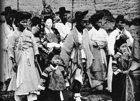 明朝灭亡三百多年:制度如今此国仍沿用 - 一统江山 - 一统江山的博客