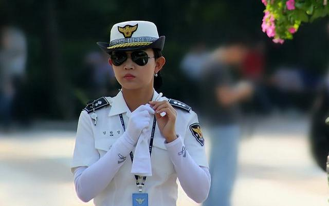 看完印度女警再看朝鲜韩国:感觉不一样 - 一统江山 - 一统江山的博客