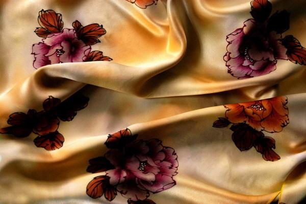 南充丝绸节