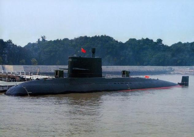 中国14艘095核潜艇开始建造,海军实力将实现又一大飞跃 - 挥斥方遒 - 挥斥方遒的博客