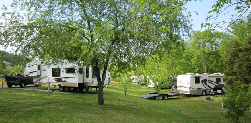 房车营地规划