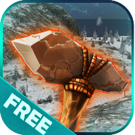 Island Survival – Winter Story