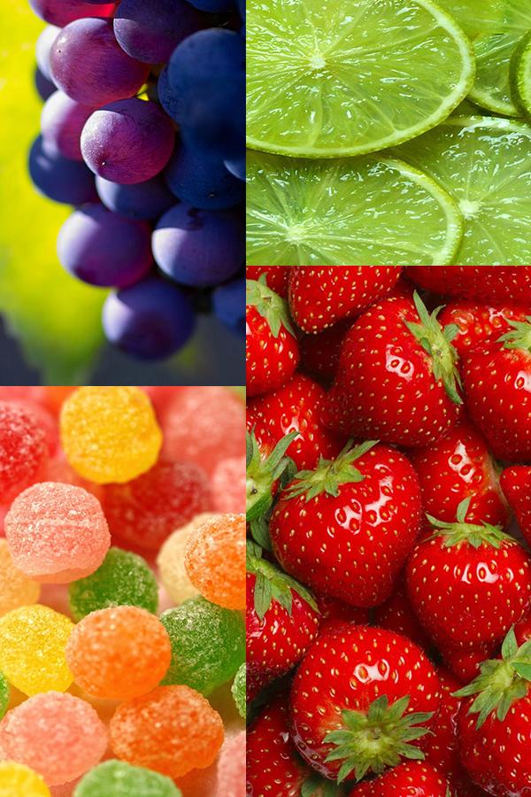 水果微信人头像