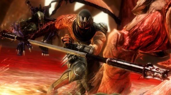 《忍者龙剑传》新作或在制作