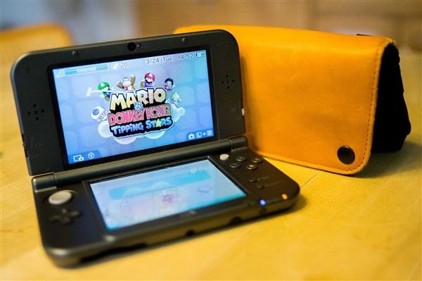 黑客宣布3DS全系统破解