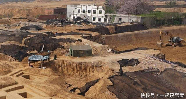 江苏溧阳发现春秋大墓,出土一罐2500年的鸡蛋,专家:能孵出鸡?