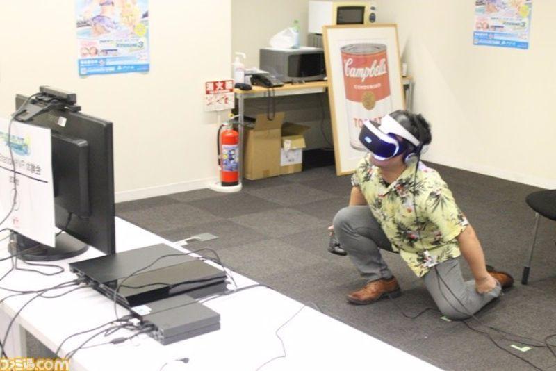 《沙滩排球3》推出VR天堂模式