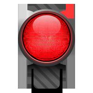 TF: 警示灯