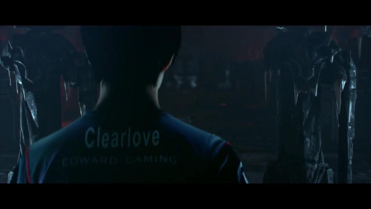 《英雄联盟》全明星赛宣传片公布