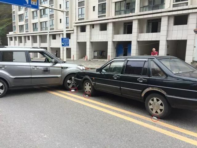 发生交通事故:一定要拍这5张照片 - ylxtjjldj 的博客