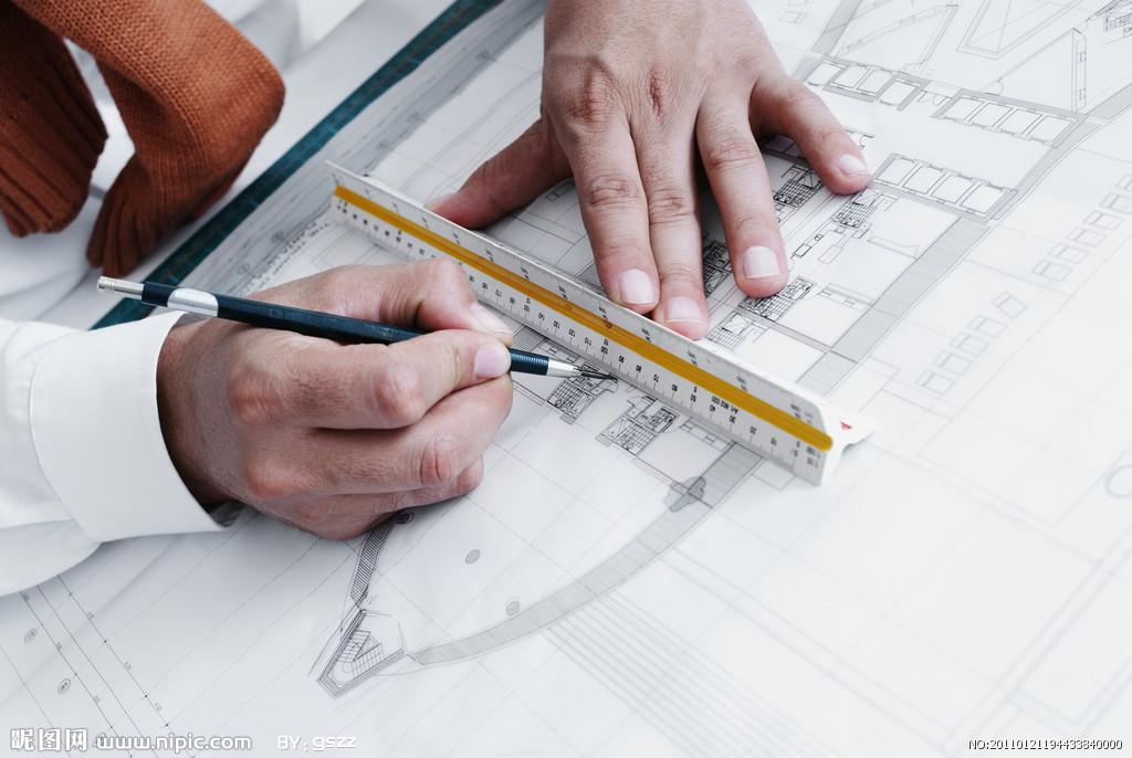 设计图纸的建造师(在下载页