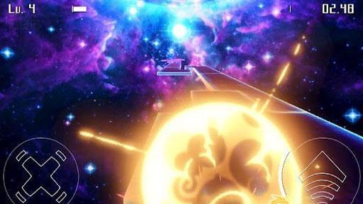 星际大暴走 Starbounder截图3