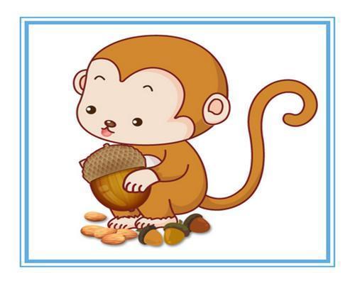 属猴最旺财的微信头像