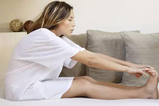 50岁后病不上身的秘密:护好一双腿就够了! - shengge - 我的博客