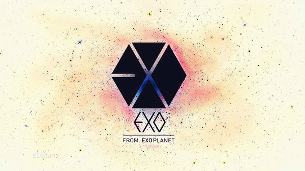 exo12个人的标志大图 exo12个人大图 exo空间大图12个人