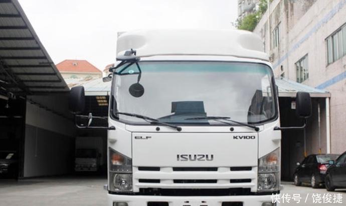 <b>看重车辆的可靠与节油?庆铃的两款载货车可以满足你</b>