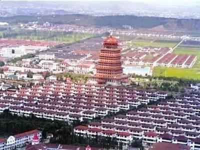 豪车云集!中国最富的5个村子到底多有钱? - 周公乐 - xinhua8848 的博客