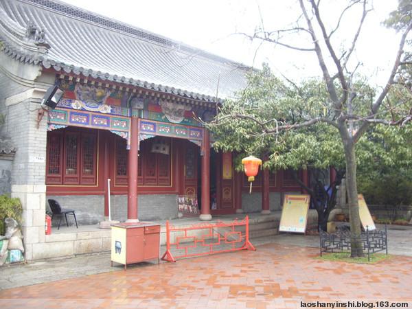 青岛天后宫