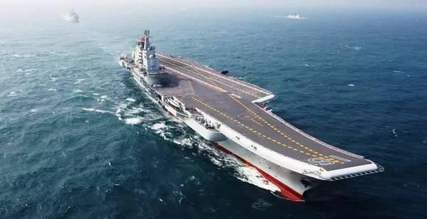 国产航母真给力,关键技术超越美国! - 挥斥方遒 - 挥斥方遒的博客