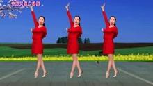 4月新歌新舞《花开的时候》甜蜜歌声,宛如天籁之音,好听极了