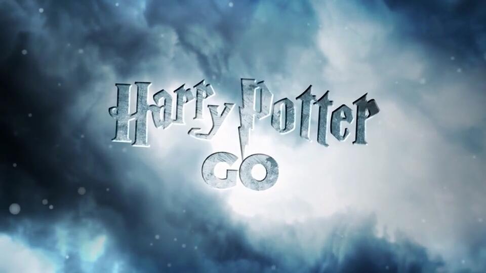 《哈利波特GO》手游宣传片