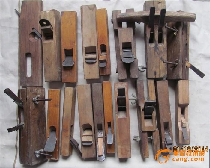 木工量具使用 - 辅助工具diy - 中国木工爱好者