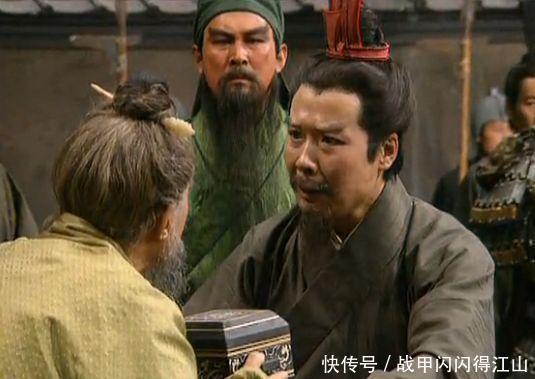 """揭秘""""三让徐州""""之谜:刘备为何坚决不肯接管徐州?有这些顾虑!"""