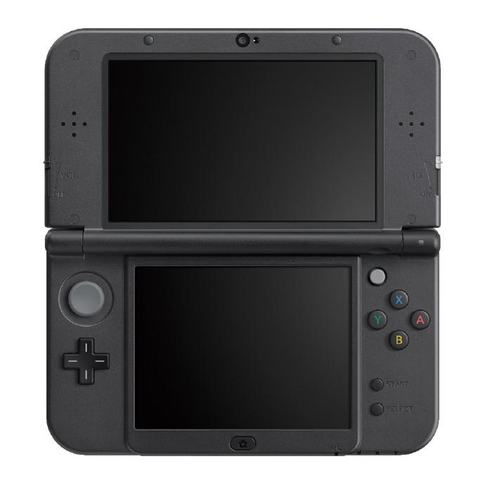 任天堂公布《精灵宝可梦》主题3DS