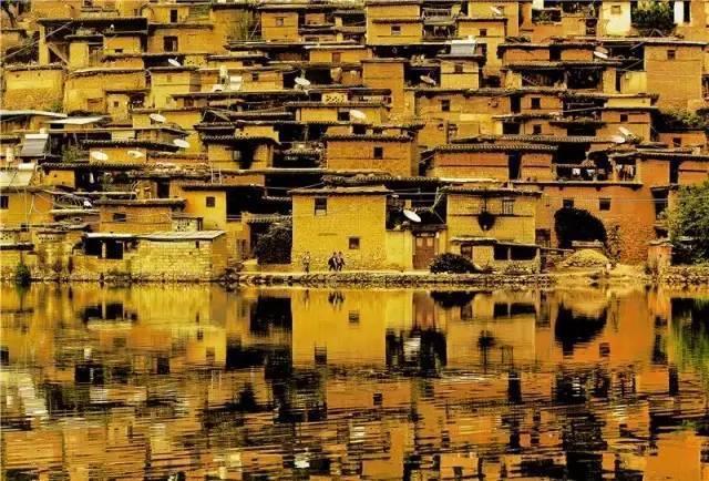 正在消失的中国古建筑 - 小狗 - 窝
