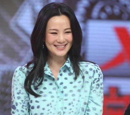 澳门美高梅官网:她出道20年零绯闻,陈道明吴秀波都对她痴迷,却嫁给王菲的初恋