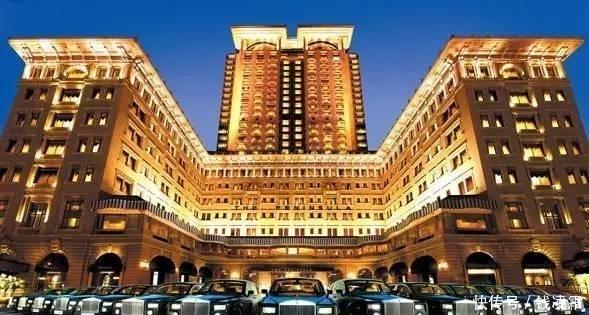 世界10大顶级奢华连锁酒店,你知道几个