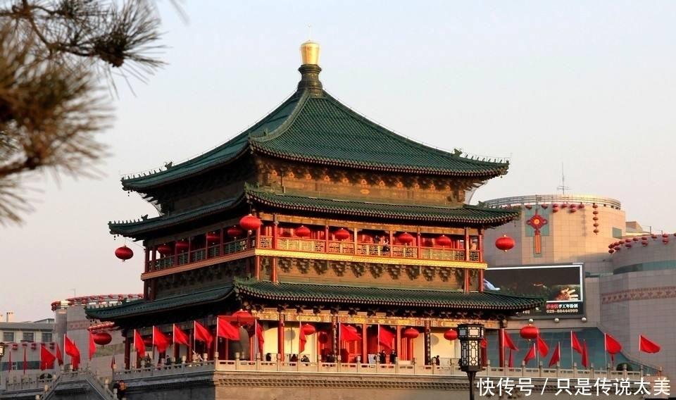 陕西门票最贵佛教寺院,景区内有最贵景交车,游客感叹:玩不起!