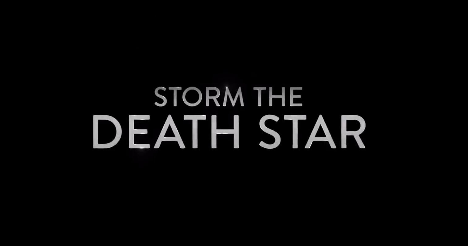《星球大战:前线》死星DLC