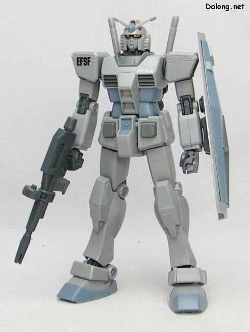 HGRX-78-2高达G3