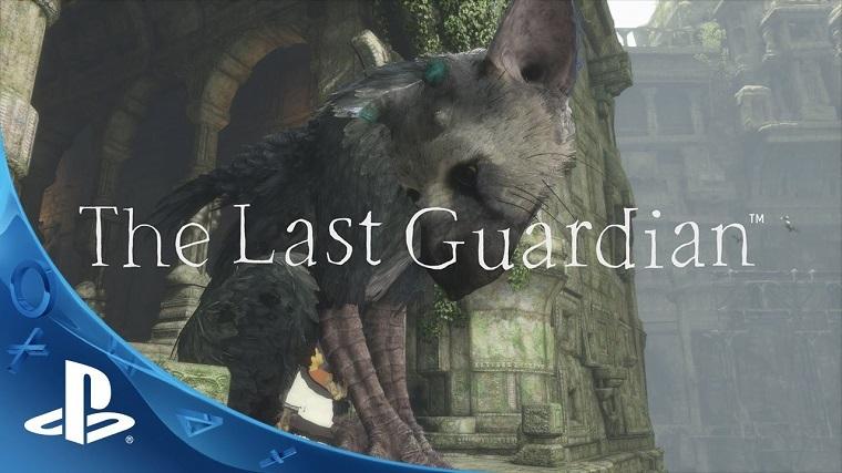 《最后的守护者》下月发售