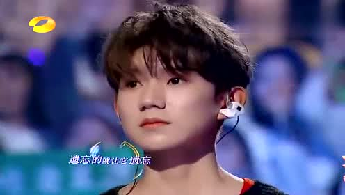 我想和你唱3:王源与6位粉丝同框演唱《十七》,超羡慕这些小姐姐