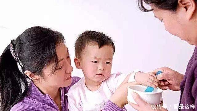 宝宝出现5种表现,预警缺锌严重,妈妈得提高重视