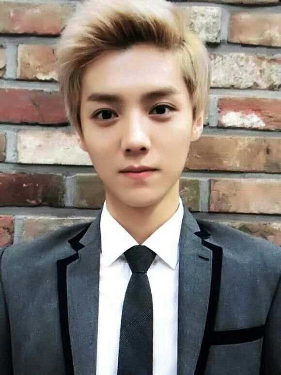 2013年7月在exo专辑《狼与美女》剧情版mv中担任男