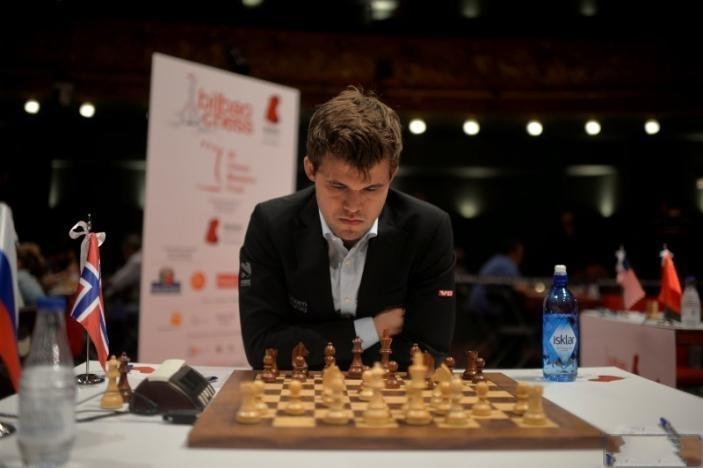 国际象棋锦标赛引入VR直播