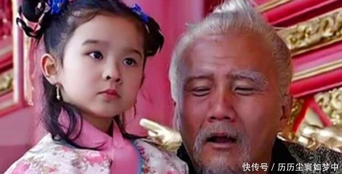 朱元璋死前要所有嫔妃殉葬,3岁公主说了1句话,其母就被免死